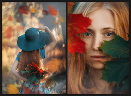 Танюшка / Осень 2015