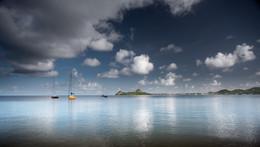 Rodney Bay / St.Lucia