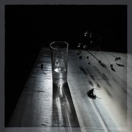 Стакан, жук, свет... / ...