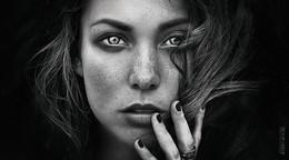 Valeria / portrait
