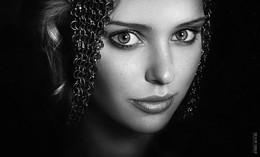 Oksana / portrat