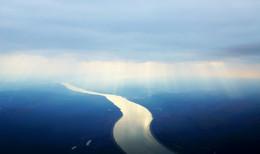 Течет река Лена / р.Лена