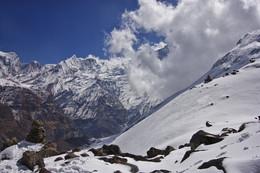 Himalayas / Himalayas, Nepal, march 2016