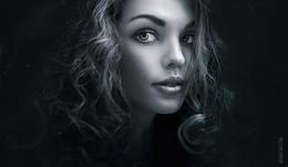 Natalia / портрет