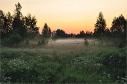 Приходит лето / Рассвет в долине Ясельды