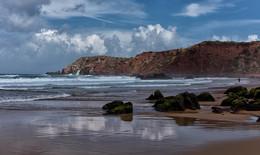 Ожидание / Португалия, Анлантическое побережье