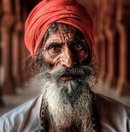лица Индии / Индия .
