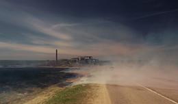 Сны старого завода / Берендеевское торфопредприятие Берендеевский торфобрикетный завод — завод в посёлке Берендеево, который принадлежал Берендеевскому торфопредприятию и выпускал торфяные брикеты. Работал с 1964 по 1992 годы.