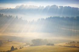 Туманный этюд / Где-то в Татрах