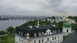Киев / лавра