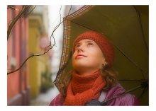 Как-то зимним дождливым днем / Познань