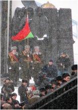 Остров слёз (мужества и скорби) / 15 лютага 2008 года.