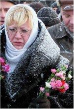 Остров слёз (мужества и скорби) / 15 лютага 2008 года