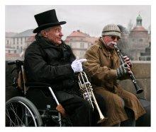 Jazz my life... / Музыкант..