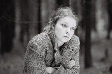 несколько минут тишины / портрет 1