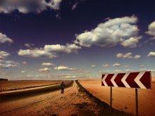 Куда уводят дороги... / Куда уходят мечты...
