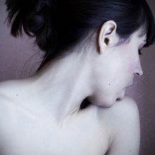 автопортрет II / ощущения после пощечины