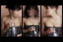 автопортрет III / ...