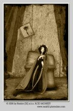 #023 / автор куклы Галина Дмитрук больше работ на моём блоге: http://dominik-day.tumblr.com