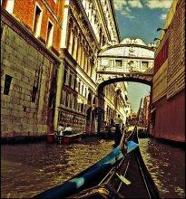 Венеция / снято мобилой
