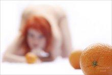 Любовь к трём апельсинам / домашняя студия