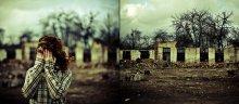empty area / ...............