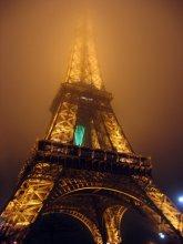 Башня / Париж...