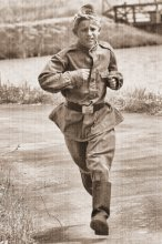ПОБЕДА!!!! / Как было бы здорово, если бы ты был последним мальчишкой в военной форме!