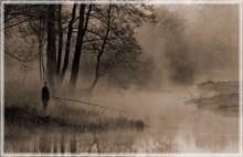 Весенняя рыбалка / ********