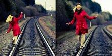railroad story / ........