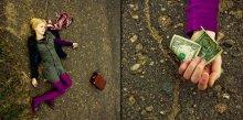 road story (purple) # 2 / ......