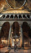 Софийский собор / Стамбул