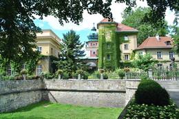 Замок Ланцут / Подих минулого