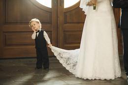 мне бы такую невесту! /