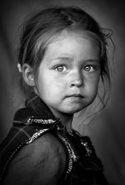 Celtic girl / Кельтская Девочка