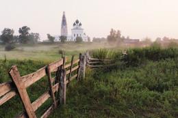 Без названия / Село Осенево Ярославской области