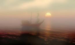 Морские странствия... / по далекой стороне