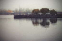 Все как в тумане / Выборг