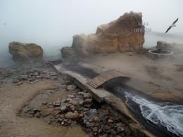 Все как в тумане / light fog