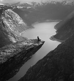 B & W / Norway 2016