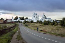 По дороге в XII век / Переславль-Залесский. Никитский мужской монастырь