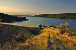 Над Днестром / 3 дня, проведенные на берегах Днестра - 3 дня в раю.