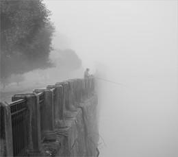 ловец тумана... / ***