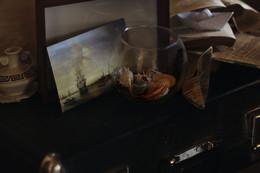 Про кораблики... / ...................