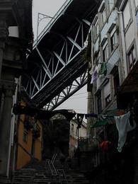 Ветер с Атлантики / Порто