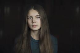 Ульяна / Портрет девочки