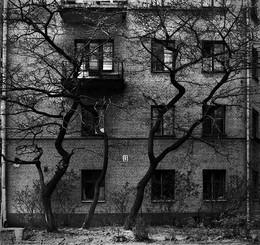 Москва... моя Москва! / Осень 1960-го  6х6, полный кадр