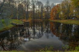 Осень в Петровском / ***