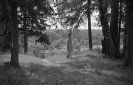 На Сендеге / Щелыково, 1962г.
