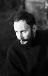 Портрет поэта Соковнина / 1973г.